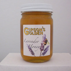 1 lb. Specialty Honey