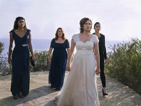 Crazy Ex-Girlfriend, Season 3 Predictions