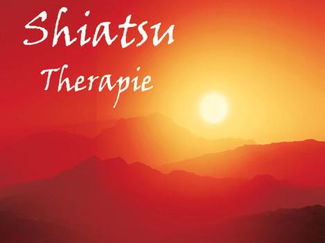 Holistic yoga & Shiatsu therapie - 2020