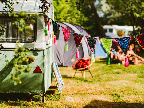 Camping BuitenLand - 2018