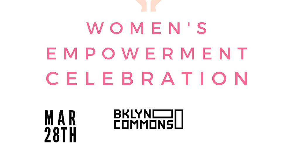 Womens Empowerment Celebration