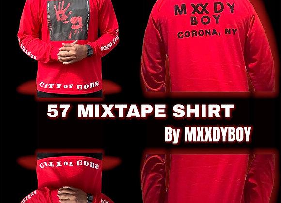 57 Mixtape Shirt