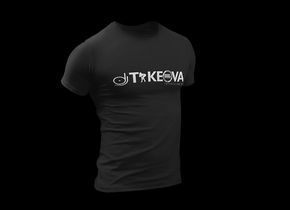Womans Dj Takeova T Shirt
