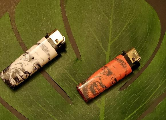 George Floyd Lighter