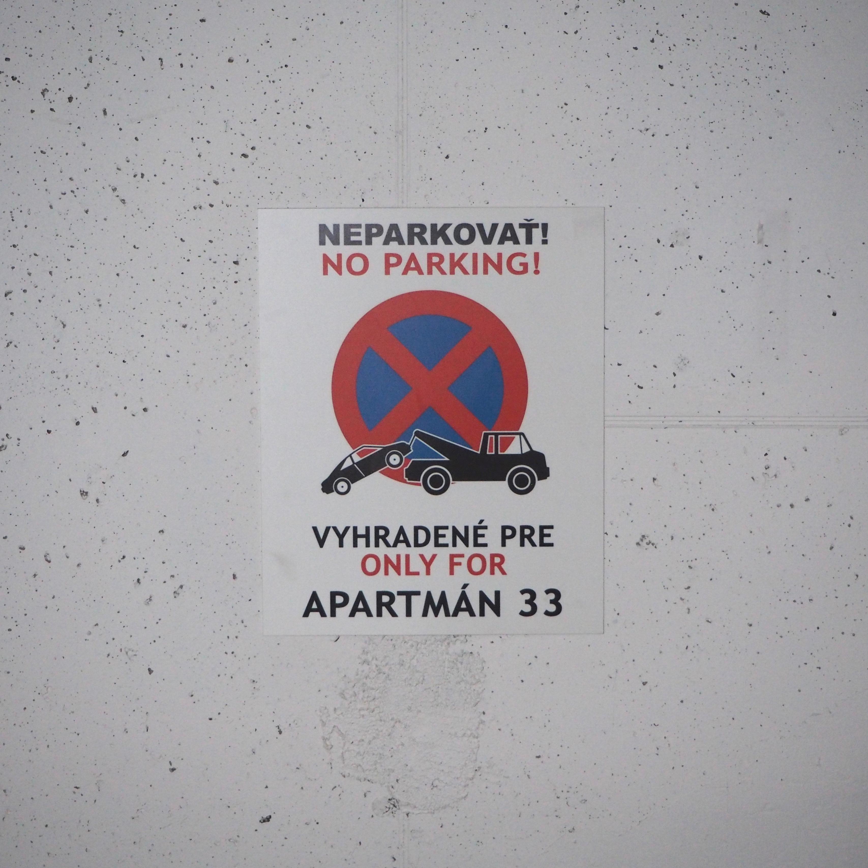Free-garage-parking