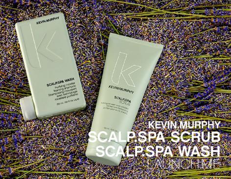 NEW Kevin Murphy SCALP.SPA