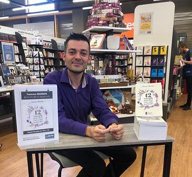 Francesco Mandato auteur