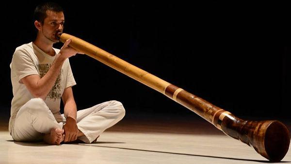 Francesco Mandato apprendre le didgeridoo didg coach