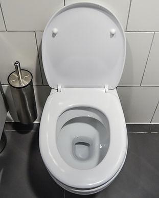 Toaletter & Diskbänkar Installation