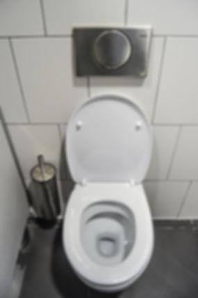 Toilets & Sinks Installation