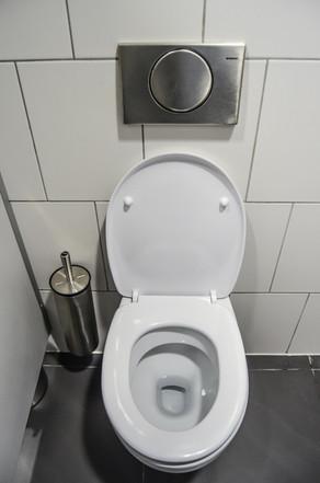 【トイレの感染防止対策!店舗のイメージアップにもなる光触媒コーティング チタニア1.0】除菌・抗菌・抗ウイルス・消臭