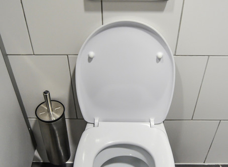What's Pissing Off Your Bladder?