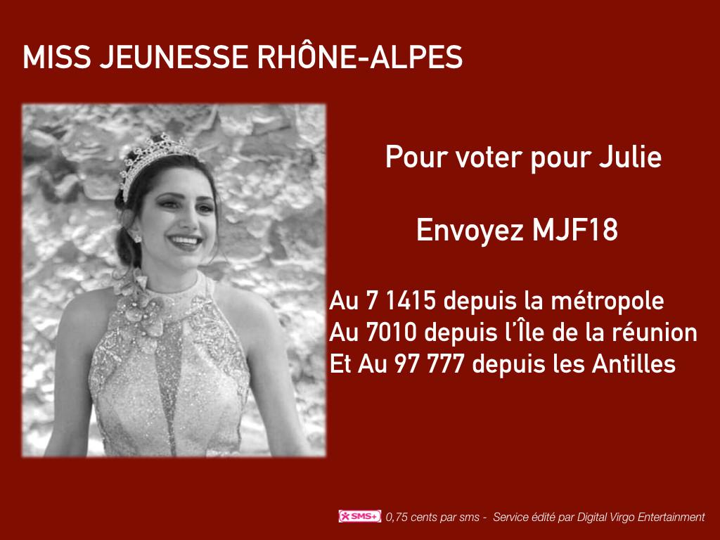 FICHES DE VOTE CANDIDATES MJF 2019.018.j