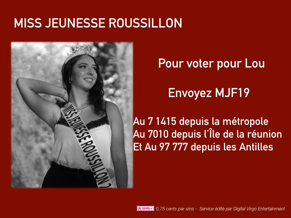 FICHES DE VOTE CANDIDATES MJF 2019.019.j