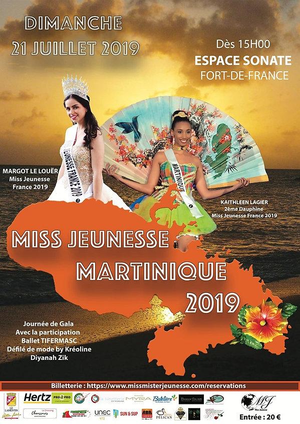 élections_miss_jeunesse_martinique_2019.
