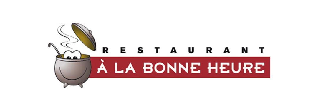 À LA BONNE HEURE