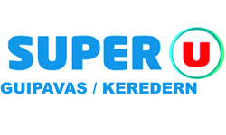 SUPER U GUIPAVAS KEREDERN
