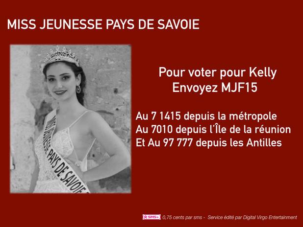 FICHES DE VOTE CANDIDATES MJF 2019.015.j
