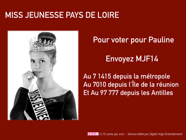FICHES DE VOTE CANDIDATES MJF 2019.014.j