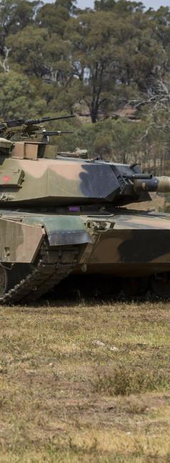 M1A1 Tank Program