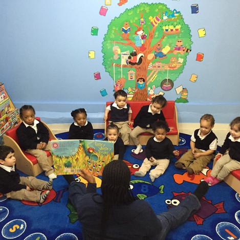 Clasroom Activities