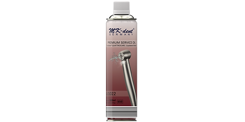 MK-dent Quatrocare2 Olie LU1022