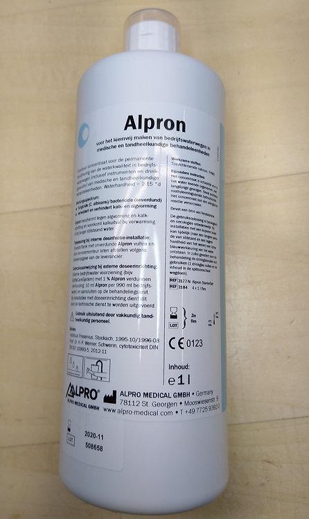 ALPRO Alpron