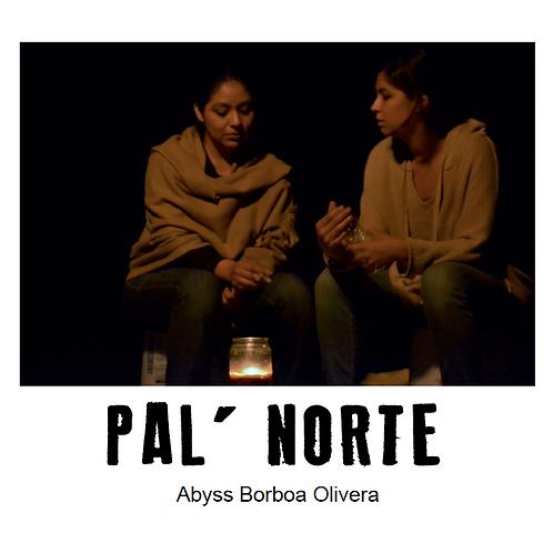 PAL' NORTE (teatro)