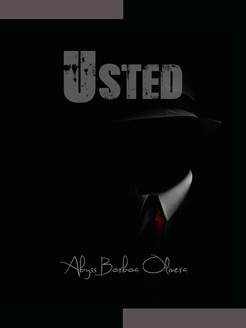 USTED (poemario)