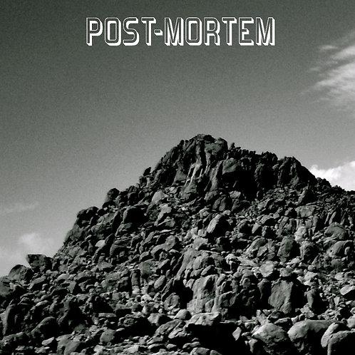 POST-MORTEM (34 cuentos)
