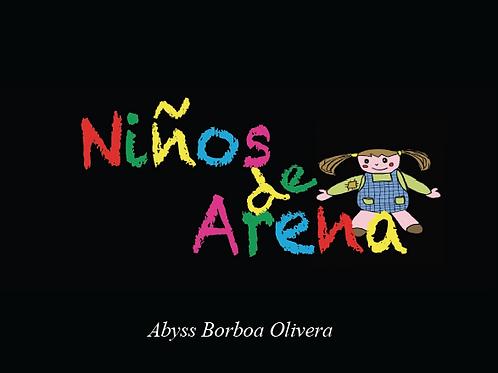 NIÑOS DE ARENA (teatro)