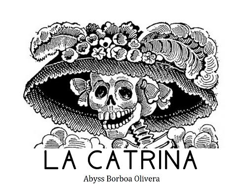 LA CATRINA (teatro)