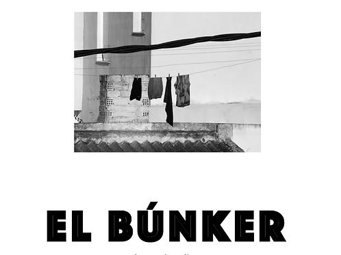 EL BÚNKER (teatro)