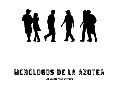 LA AZOTEA (teatro)