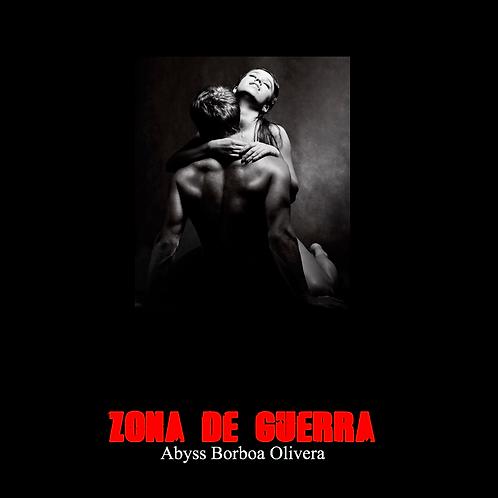 ZONA DE GUERRA (teatro)