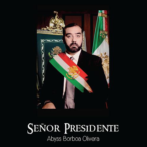 SR. PRESIDENTE (teatro)