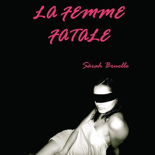 LA FEMME FATALE (poemario)