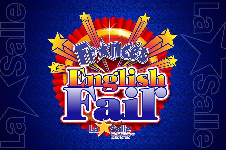 ENGLISH FAIR