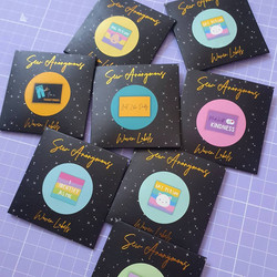 Sew In Labels