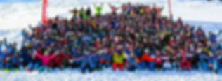 קורס מדריכי סקי סנובורד