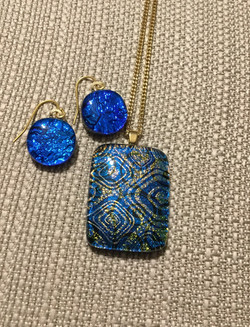 Blue Set