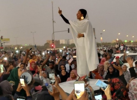 A Quick Run Down: What is Happening in Sudan?