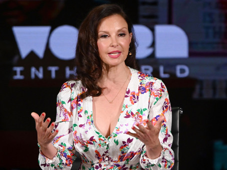 Court Rules Ashley Judd Can Sue Harvey Weinstein for Sexual Harassment