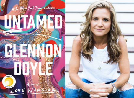 The Nasty Woman (Book) Club: Untamed by Glennon Doyle