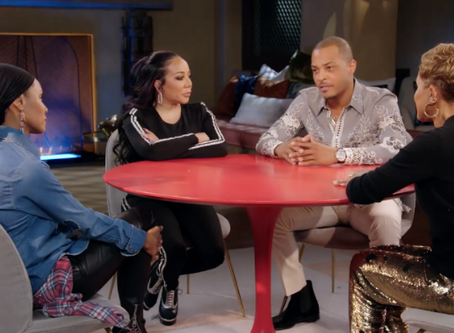 """T.I Attempts to Clear Up Misconceptions Around """"Hymen Gate"""""""