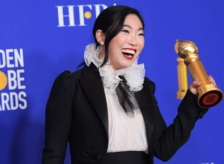 Most Groundbreaking Moments of the 2020 Golden Globes