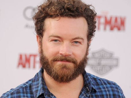 Three Years Ago Danny Masterson was Accused of Rape. Now He's Finally Being Charged