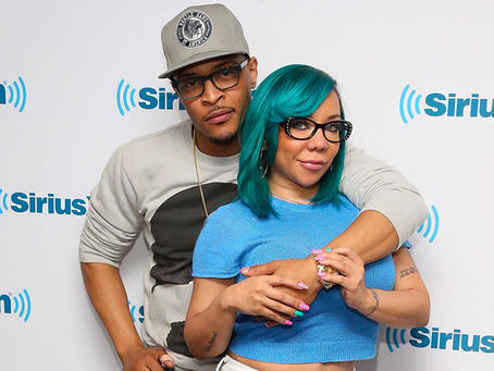 Rapper T.I and his Wife Tiny Harris Have Been Accused of Sexual Assault By 11 Women