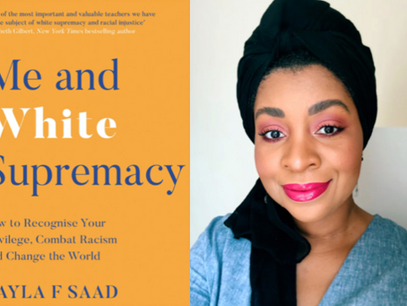 The Nasty Woman (Book) Club: Me and White Supremacy