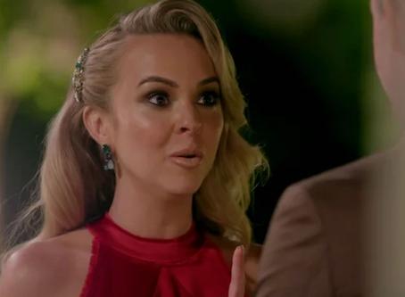 Bachelorette Contestants Take A Stand For The Sisterhood